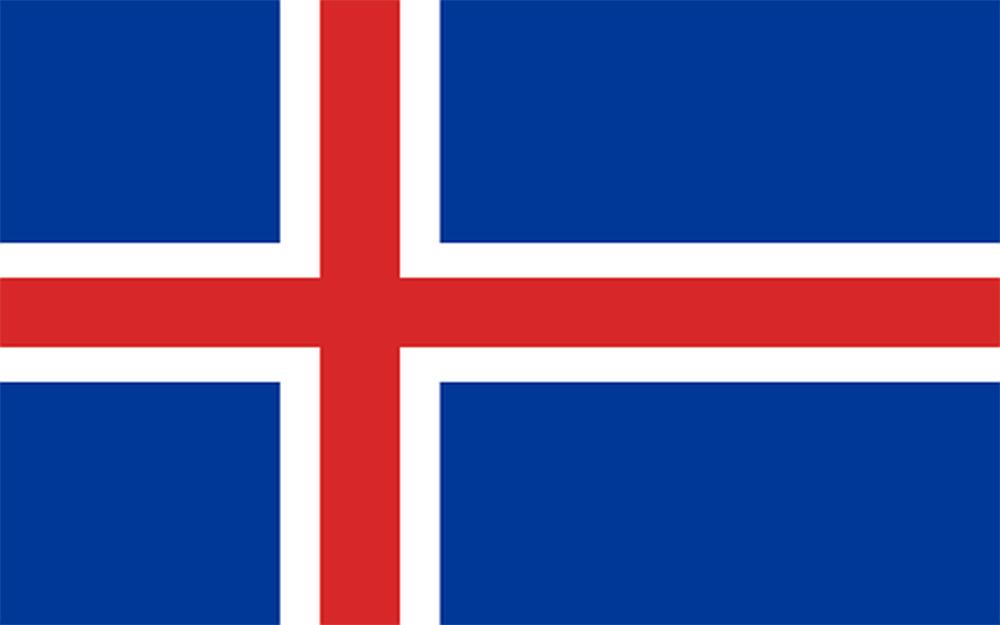 Leyfi til notkunar þjóðfána í vörumerki
