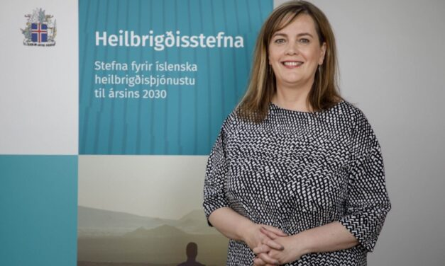 Um breytingu á lögum um heilbrigðisþjónustu
