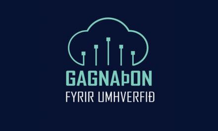 Skráning hafin á Gagnaþon fyrir umhverfið