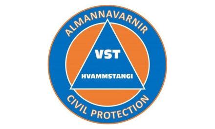 Hertar aðgerðir á Hvammstanga