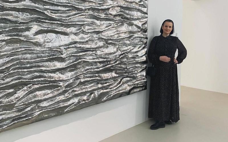 Ekki missa af sýningu Brynju Baldursdóttur