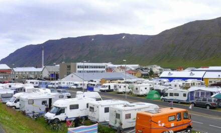 19 með COVID-19  á Norðurlandi – 2 á Siglufirði