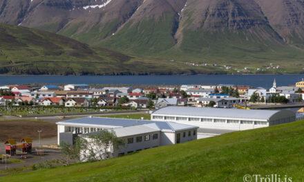 Viðtalstími bæjarfulltrúa Fjallabyggðar í Ólafsfirði á mánudaginn