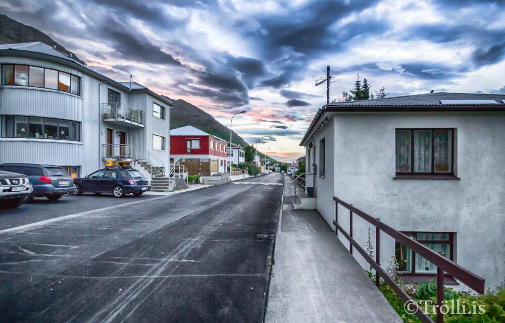 118 fasteignir seldar á Norðurlandi í júlí