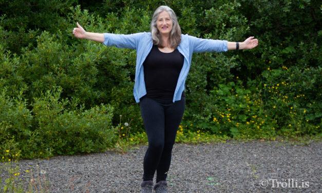 Er ég leiðindaskjóða að vilja viðhalda 2ja metra reglunni ?