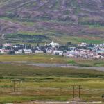 Skemmdarverk á Krílakoti