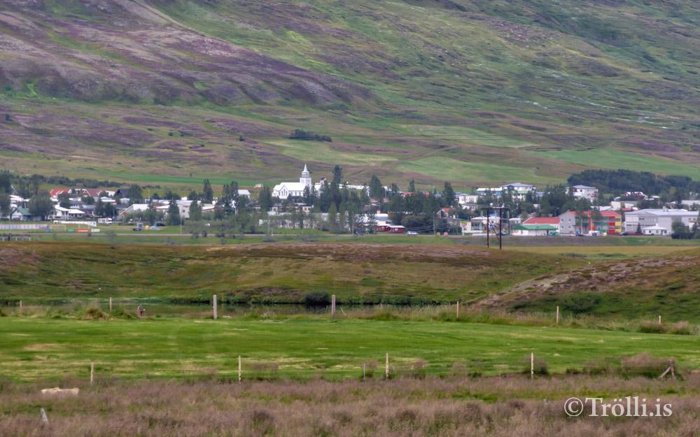 Veðurspá Veðurklúbbsins á Dalbæ fyrir september