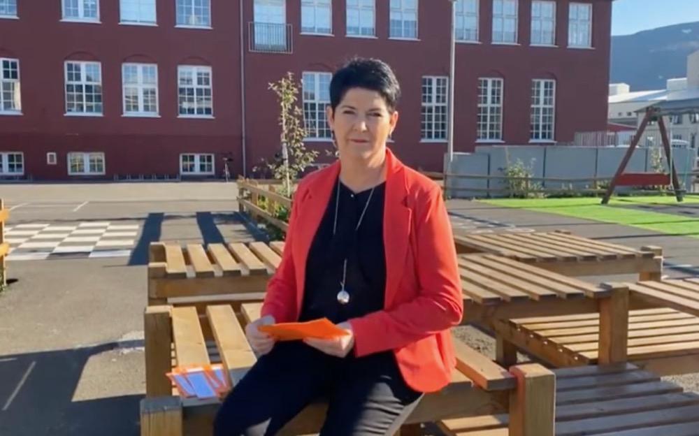 Rafræn skólasetning Grunnskóla Fjallabyggðar