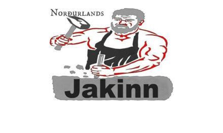 Norðurlands Jakinn 2020 fer fram um helgina