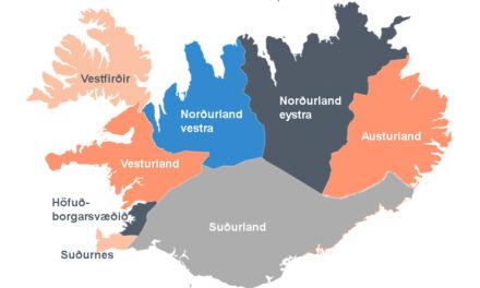 50 manns í einangrun á Norðurlandi eystra