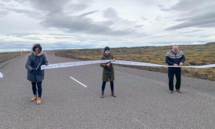 Norðurland fær Demantshring