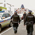 Styrking löggæslu á Norðurlandi eystra