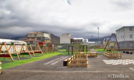 Barnamenningardagar í Fjallabyggð