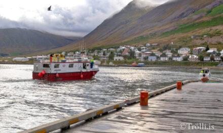 Aflatölur í Fjallabyggð