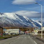Fjórir með COVID-19 á Sauðárkróki