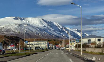 Sveitarfélagið Skagafjörður býður frítt opið internet