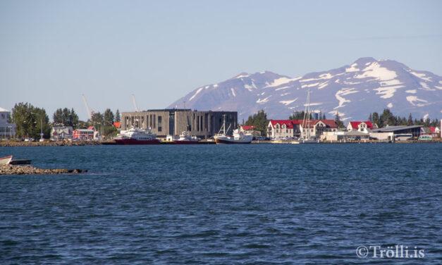 102þinglýstir leigusamningar á Norðurlandi í ágúst