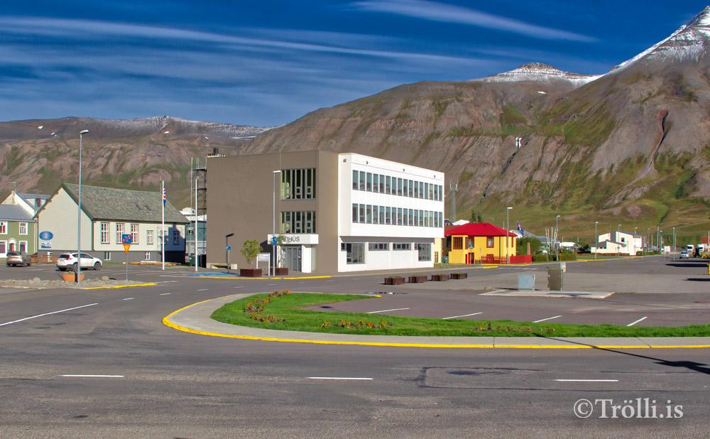 Framlög til stjórnmálasamtaka í Fjallabyggð