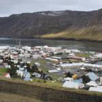 Snarpur jarðskjálfti fyrir norðan