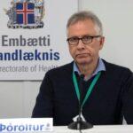 Minnisblað sóttvarnalæknis