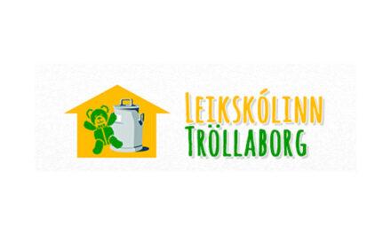 Leikskólinn Tröllaborg óskar eftir skólaliða