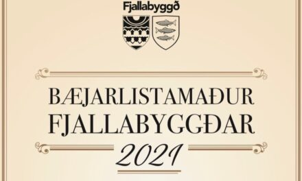 Tilnefning bæjarlistamanns Fjallabyggðar