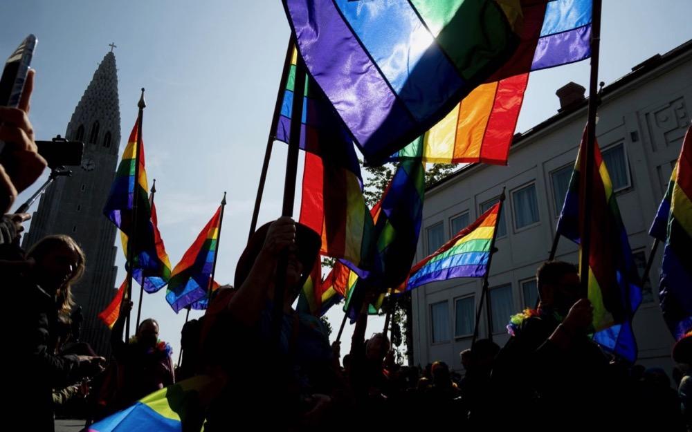 Frumvörp um réttindi trans og intersex fólks