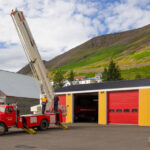 6 nýliðar ráðnir í slökkvilið Fjallabyggðar