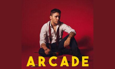 Nýtt lag, Tómas Welding – Arcade