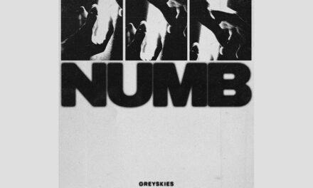 Nýtt lag frá GREYSKIES – Numb