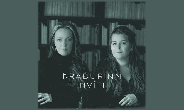 Þráðurinn hvíti – ný íslensk tónlist
