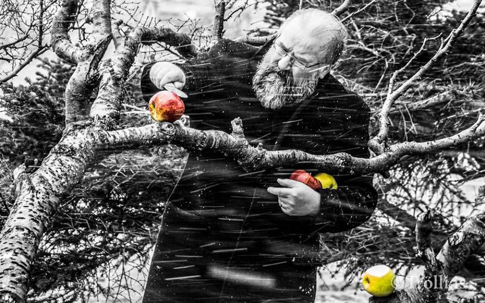 ÍSLENSKU FUGLARNIR OG ÞJÓÐTRÚIN – Gústi Guðsmaður fylgir frítt með