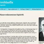 Pistill: Siglfirskar sögur, ljósmyndir og aðrar (ó)merkilegar fréttir!