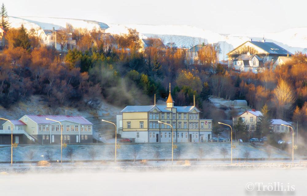 81 leigusamningi þinglýst á Norðurlandi í janúar