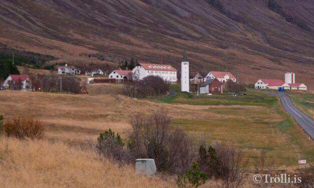 Unnið að endurnýjun á rekstrarleyfi fyrir Hólaskóla