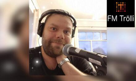Nýr morgunþáttur á FM Trölla – Morgunkorn
