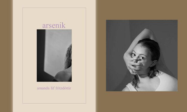 Arzenik – Amanda Líf