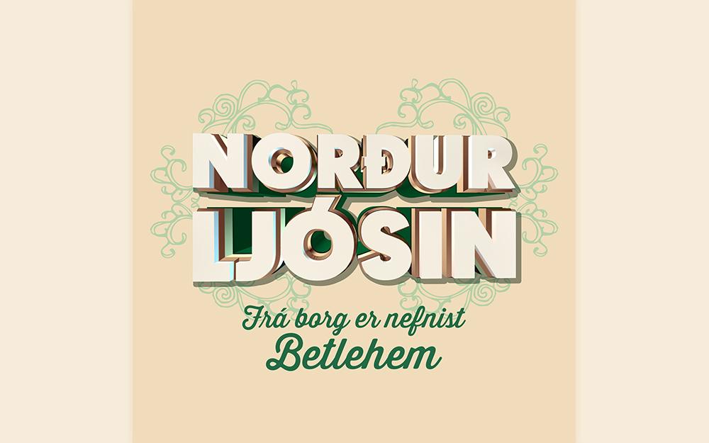 Norðurljósin – Frá borg sem nefnist Betlehem