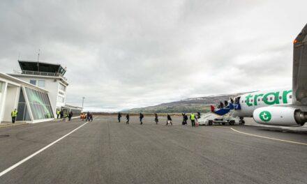 Voigt Travel stefnir á sumarferðir til Akureyrar