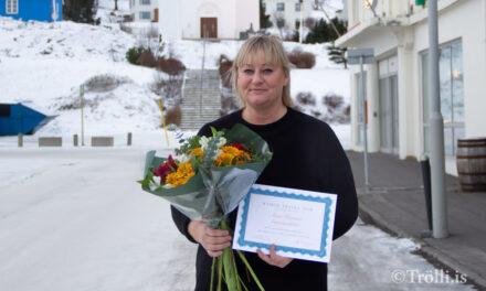 Maður ársins í Fjallabyggð