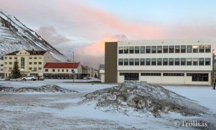 Fjallabyggð vinnur að pappírslausum viðskiptum