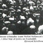 Novu deilan á Akureyri