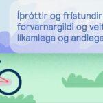 Átt þú rétt á sérstökum íþrótta- og tómstundastyrk?