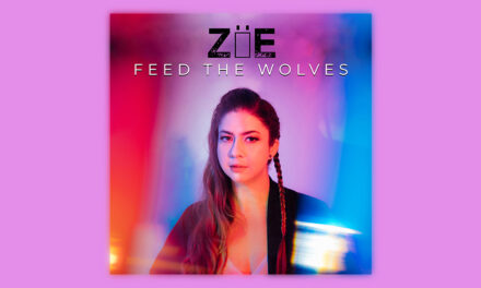 ZÖE – Feed the Wolves
