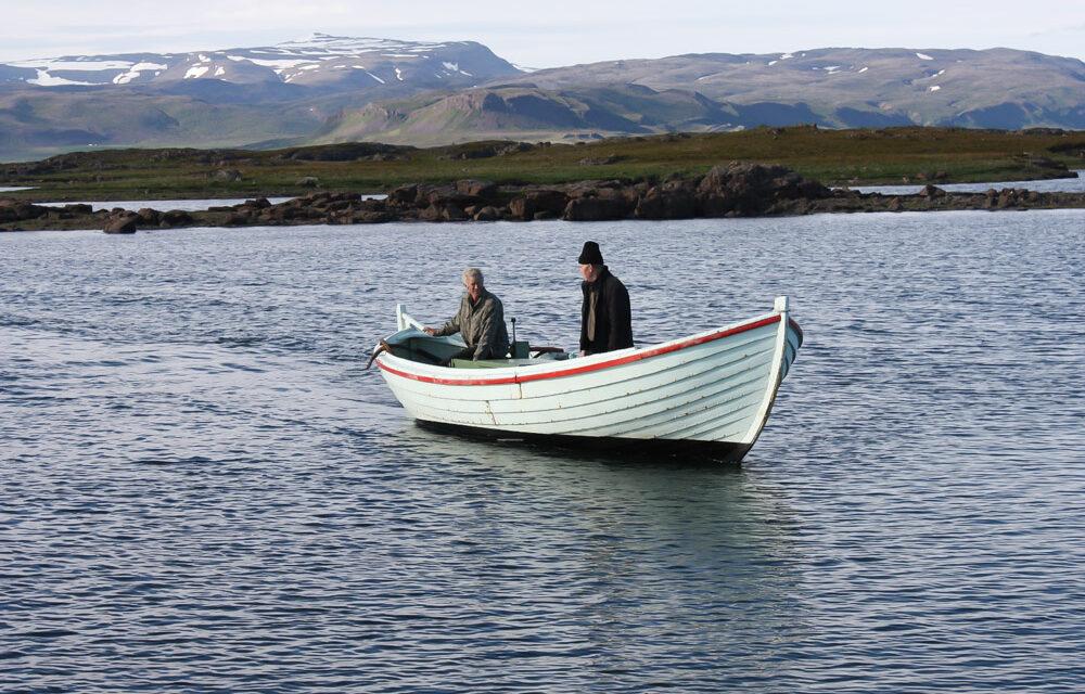 Styrkur úr Fornminjasjóði – Bátasafn Breiðafjarðar