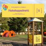 Vinningshafar í páskahappadrætti Leikskála 2021