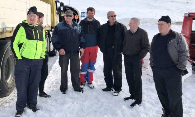 Stiklur til Héðinsfjarðar
