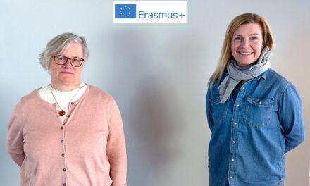 MTR Erasmus+ skóli