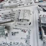 1300 manns bólusettir á Akureyri