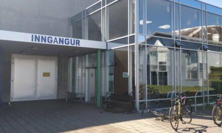 Sundlaugin á Dalvík lokuð frá 3. maí vegna framkvæmda